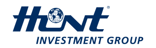 Hunt Investment Group logo